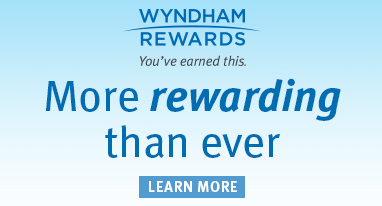 Wyndham Rewards©